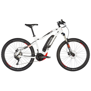 "HAIBIKE SDURO HARD SEVEN 2.0 27.5"" Electric MTB White 2019"